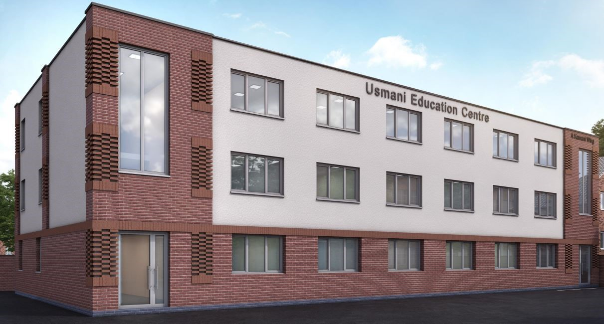 Structural engineering solutions for school building